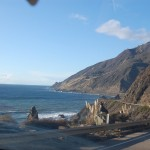Fall along the California Coast -- The Drive up Pacific Coast Highway
