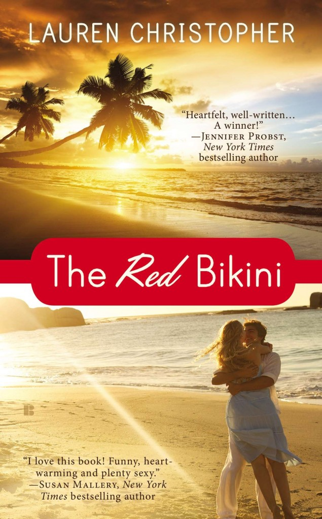 The_Red_Bikini Cover